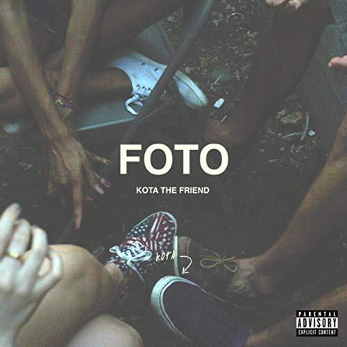 Kota The Friend – FOTO