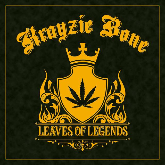 Krayzie Bone – Leaves Of Legends
