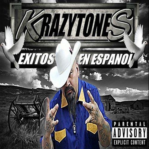 Krazytones – Exitos En Espanol