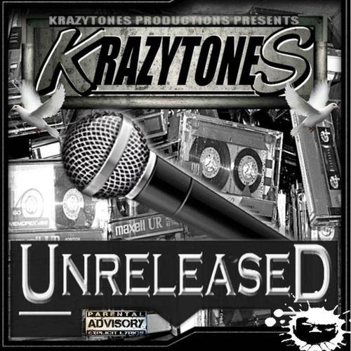 Krazytones – Unreleased