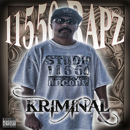 Kriminal - 11550 Rapz