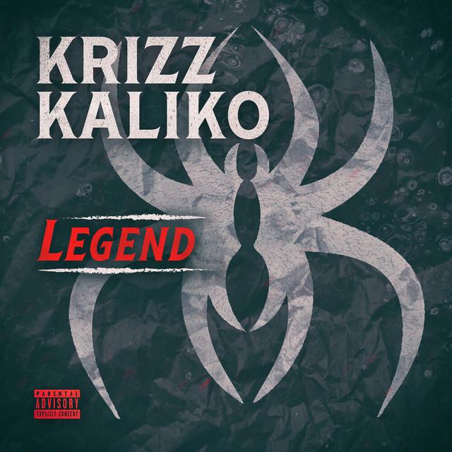 Krizz Kaliko – Legend