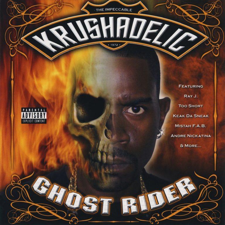 Krushadelic – Ghost Rider