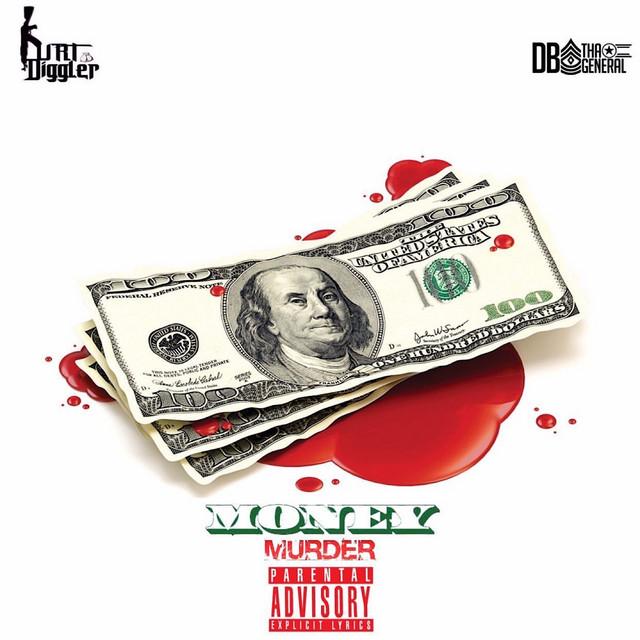 Kurt Diggler & DB Tha General – Money & Murder 2