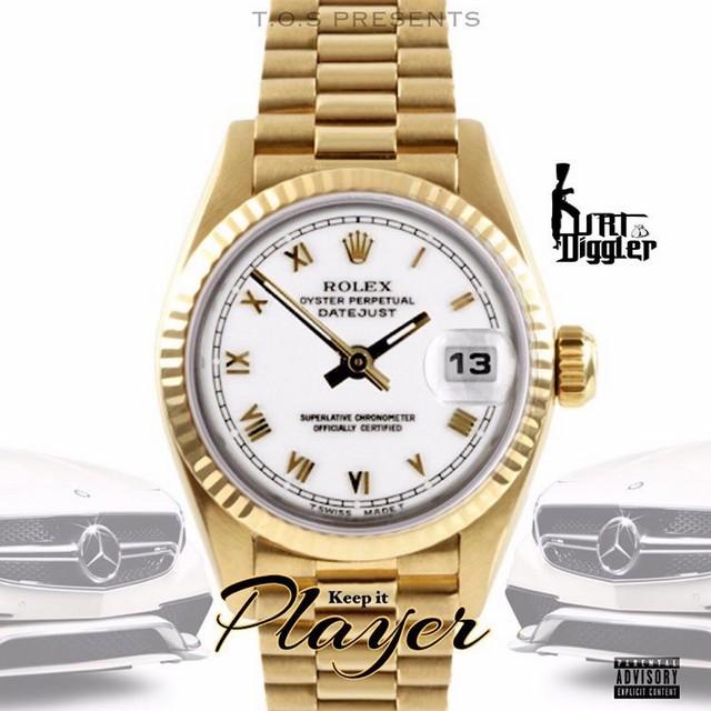 Kurt Diggler – Keep It Player