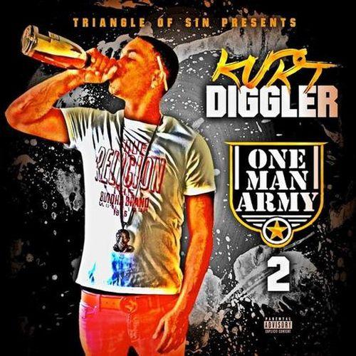 Kurt Diggler – One Man Army 2