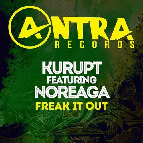 Kurupt – Freak It Out
