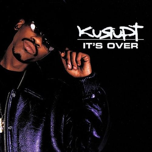 Kurupt – It's Over
