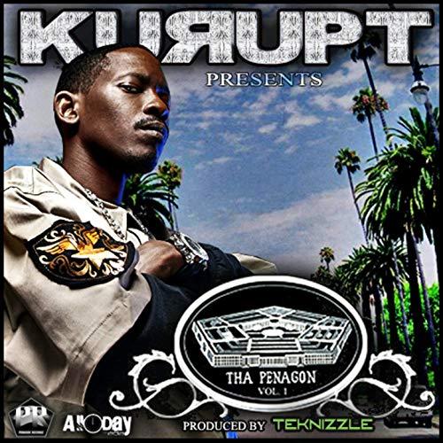 Kurupt Presents - Tha Penagon Vol. 1