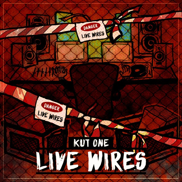Kut One – Live Wires