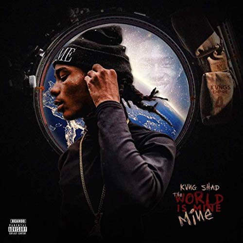 Kvngshad – The World Is Mine