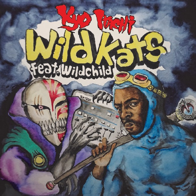 Kyo Itachi – Wildkats