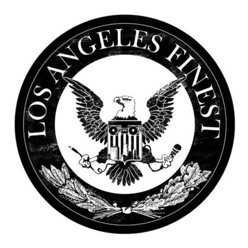 L.A's Finest – Los Angeles Finest