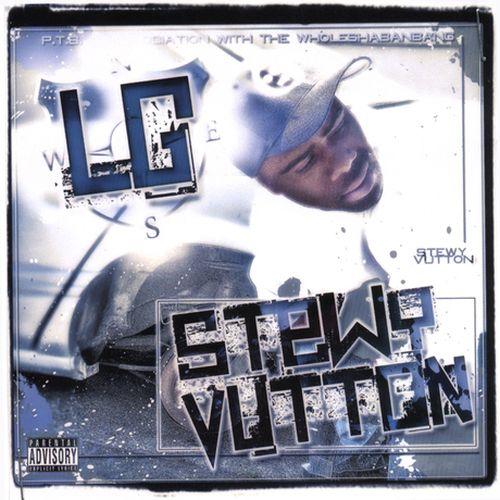 LG – Stewy Vutton