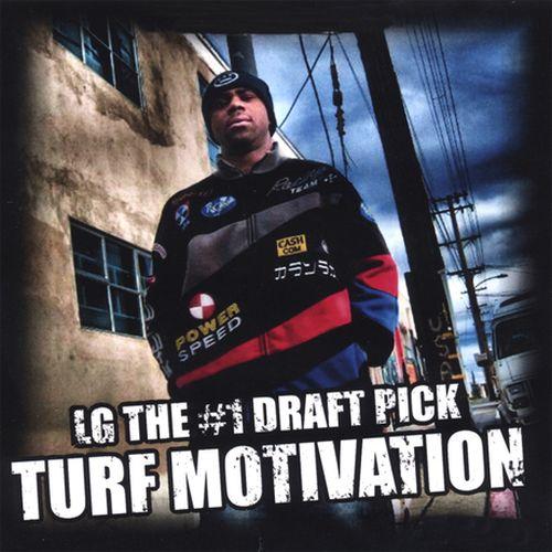 LG – Turf Motivation