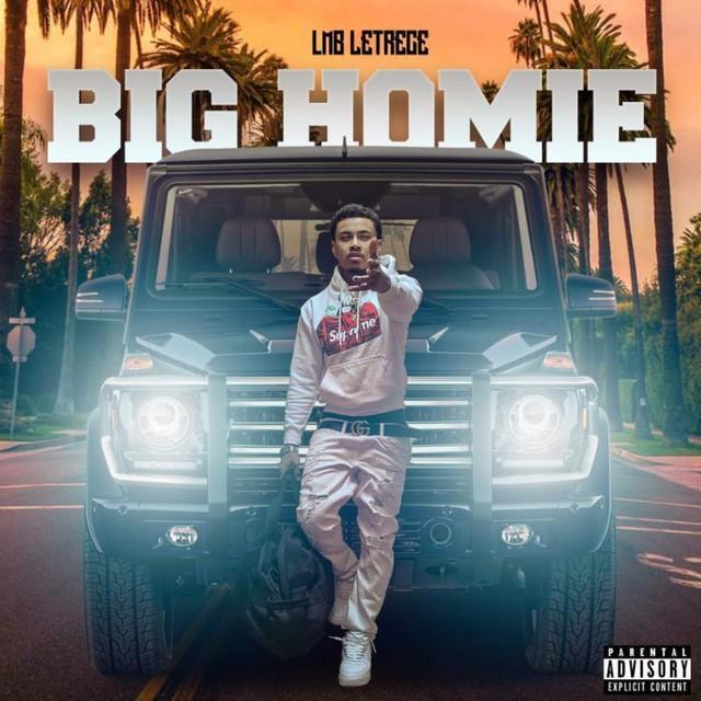 LMB Letrece – Big Homie