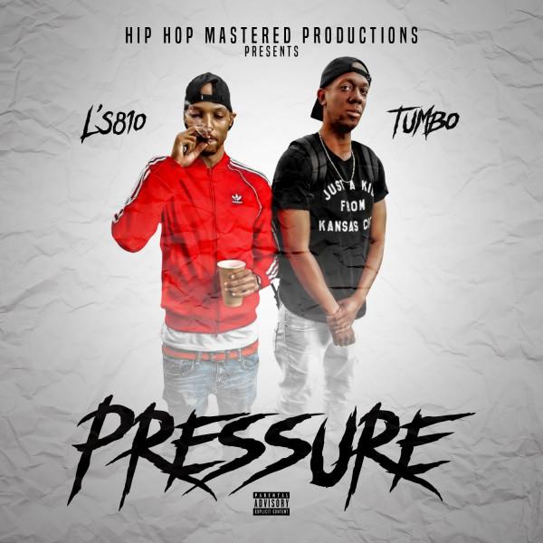 L'S810 & Tumbo – Pressure