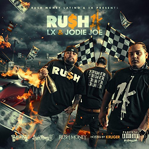 LX & Jodie Joe – Ru$h1k