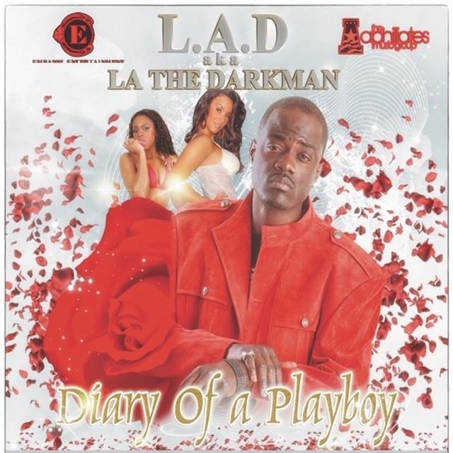 La The Darkman – Diary Of A Playboy