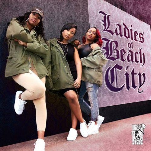 Ladies Of Beach City – Ladies Of Beach City