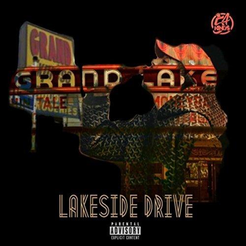 Lakeside Drive – Lakeside Drive
