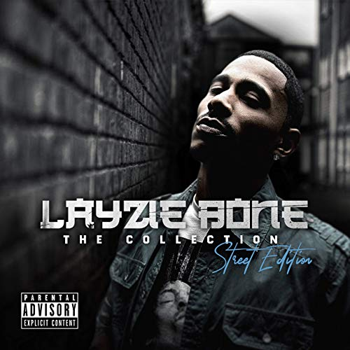 Layzie Bone – The Collection Street Edition