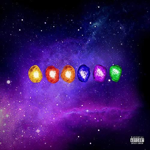 Le$ – Infinity – EP