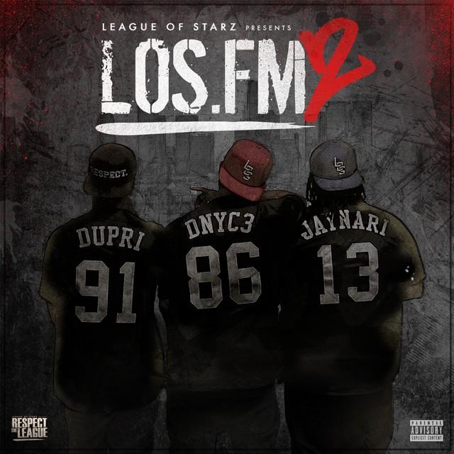 League Of Starz – LOS.FM 2