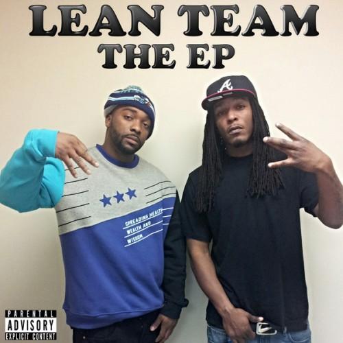 Lean Team – The EP