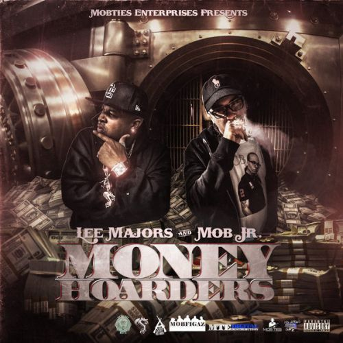 Lee Majors & Mob Jr – Money Hoarders