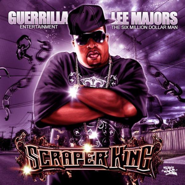 Lee Majors – Scraper King