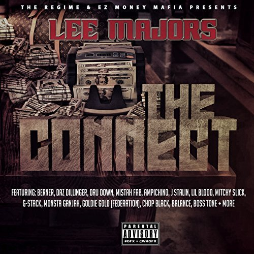 Lee Majors – The Connect