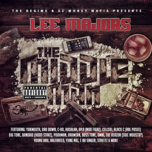 Lee Majors – The Middle Man