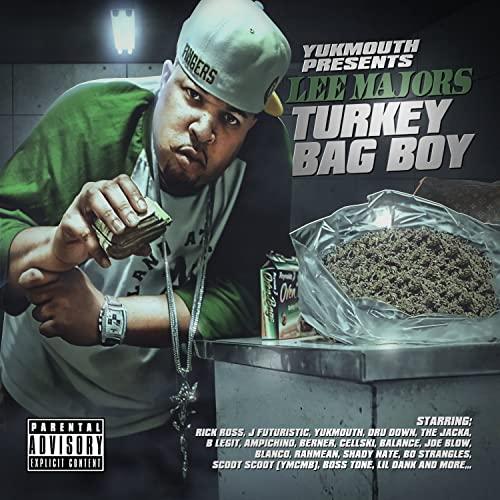 Lee Majors – Turkey Bag Boy