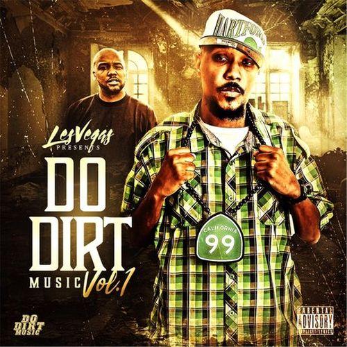 Les Vegas – Do Dirt Music, Vol. 1