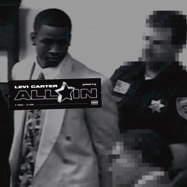 Levi Carter – A.I. (All + In)