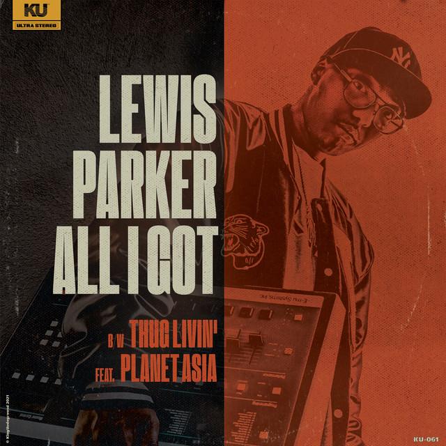 Lewis Parker – All I Got