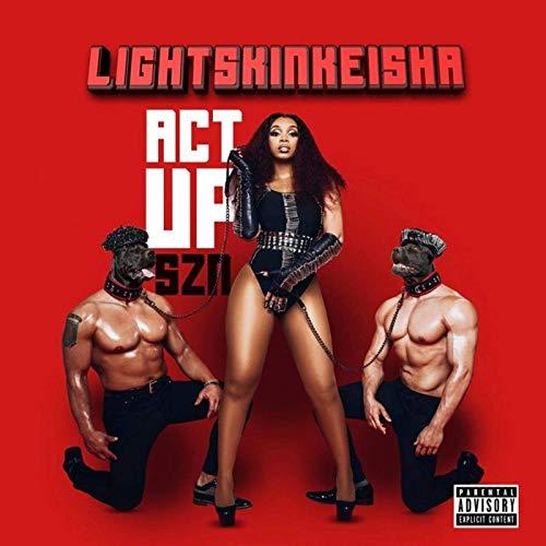 LightSkinKeisha – Act Up Szn