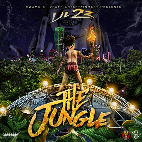 Lil 2z – The Jungle