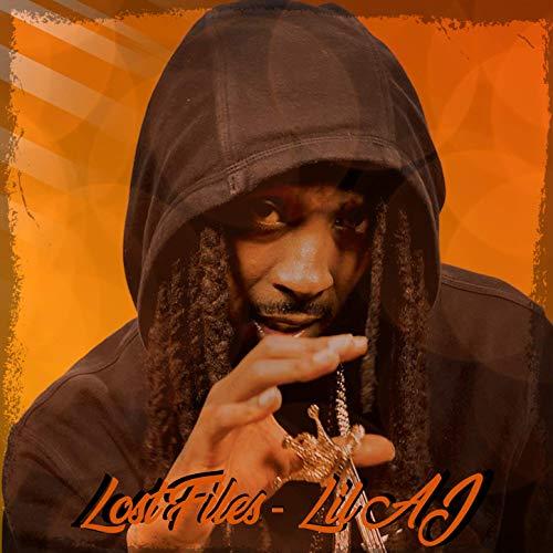 Lil AJ – Lost Files