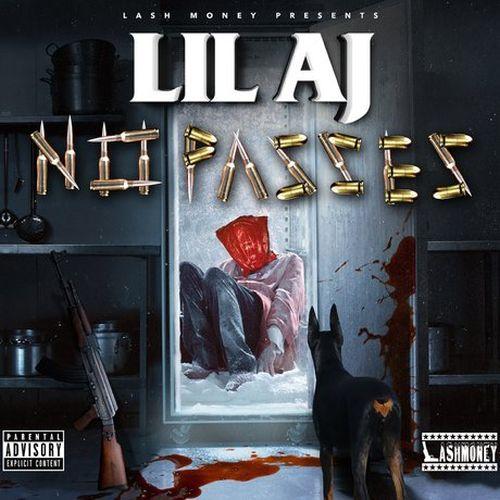 Lil AJ – No Passes