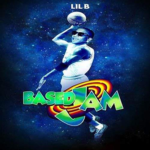 Lil B – Based Jam