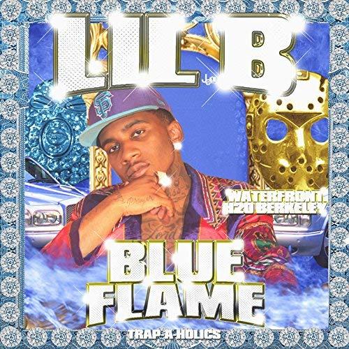 Lil B - Blue Flame