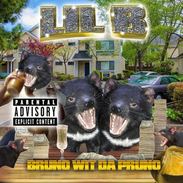 Lil B – Bruno Wit Da Pruno