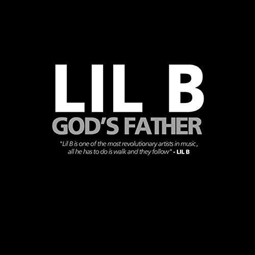 Lil B – Gods Father