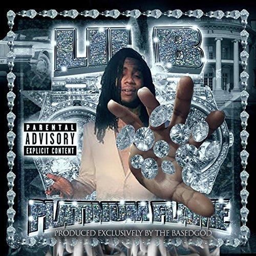 Lil B – Platinum Flame
