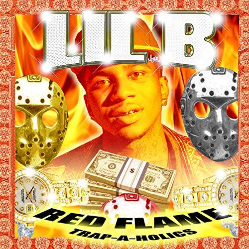 Lil B - Red Flame