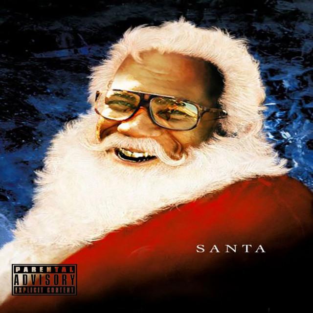 Lil B – Santa