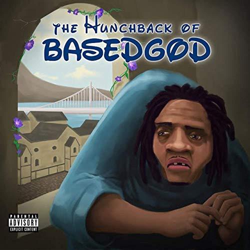 Lil B – The Hunchback Of BasedGod