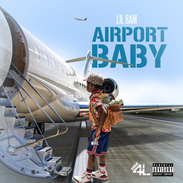 Lil Bam – Airport Baby